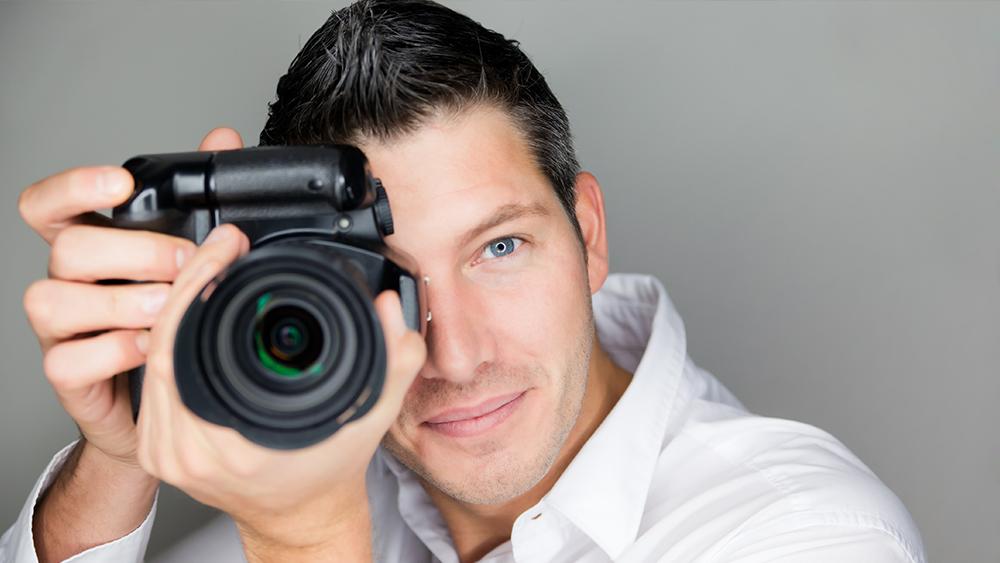 L'importance de la photo, une présentation cruciale